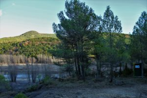 Ruta Ornitológica, Geológica y Botanica de Gerbe
