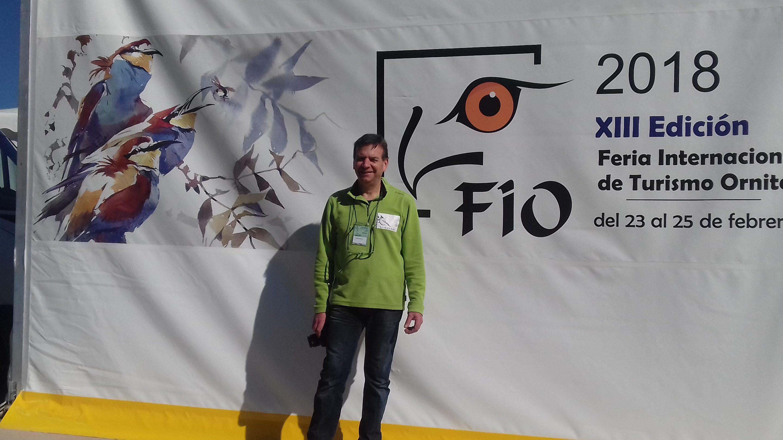 Feria Internacional de Ornitologia 2018