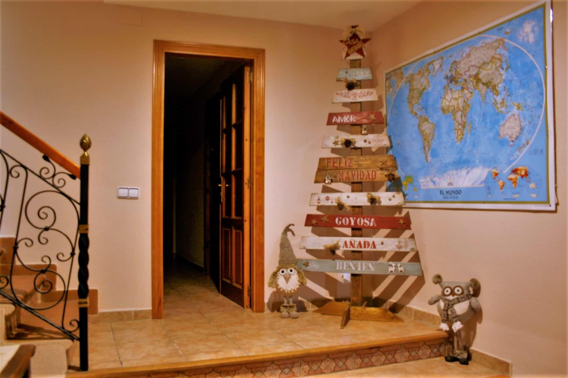 Navidad en Casa Gerbe
